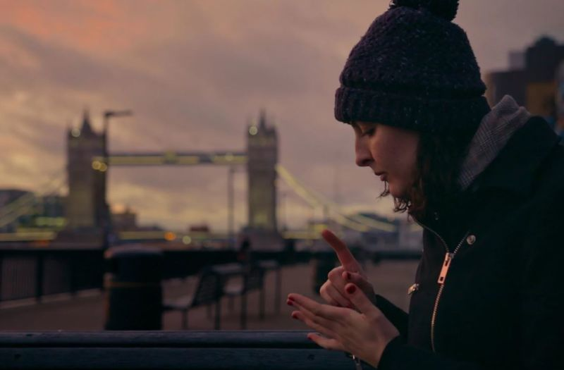 Emma London Calling